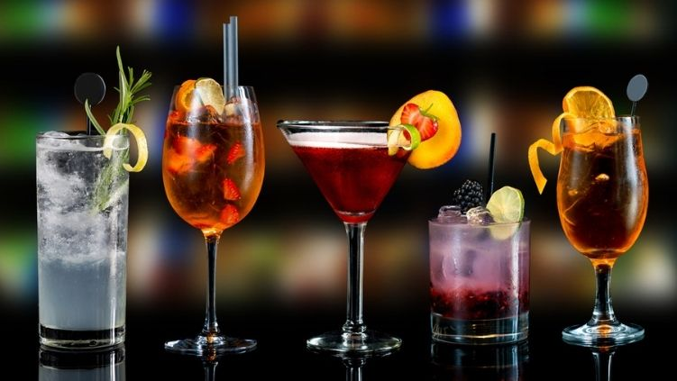 Coctelería: el arte de mezclar sabores
