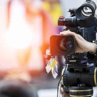 Máster en dirección y producción cinematográfica