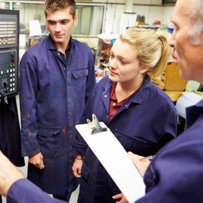 Estudiar Máster en Formación para el Empleo