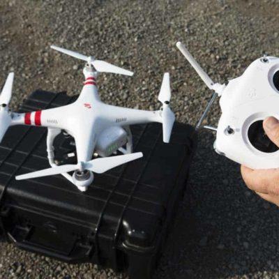 Máster en Pilotaje de Drones