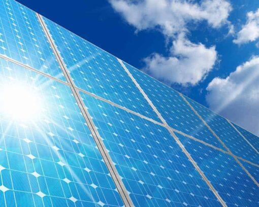 Postgrado en energías renovables