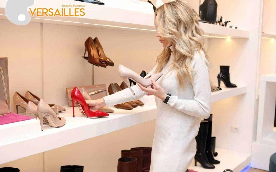 Elaboración artesanal de zapatos