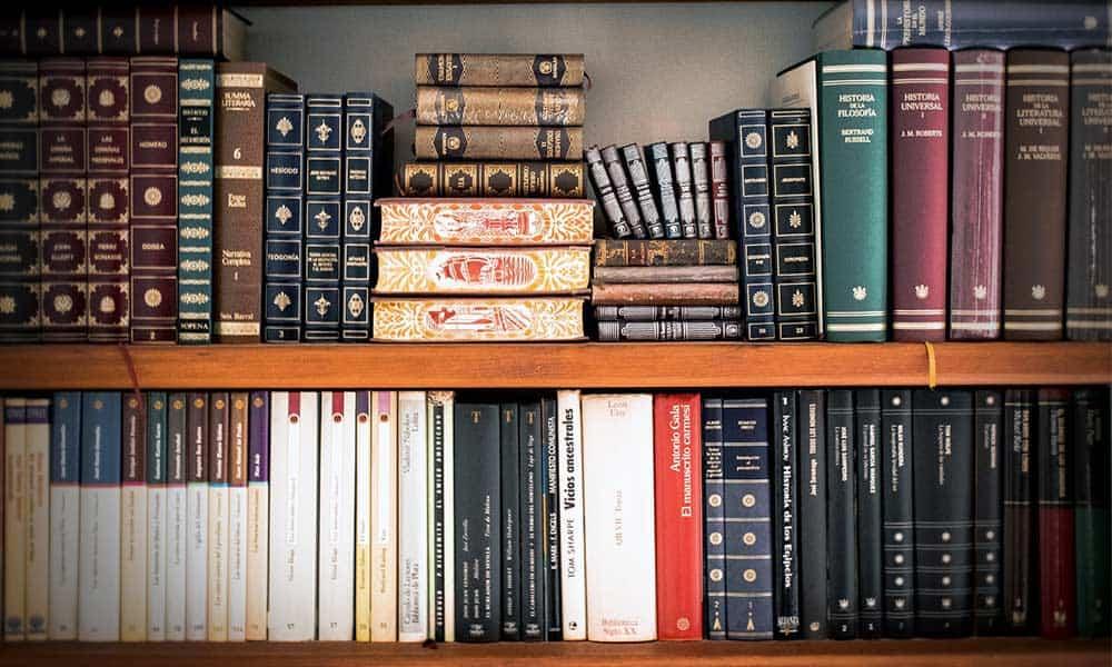 Para gustos, géneros literarios