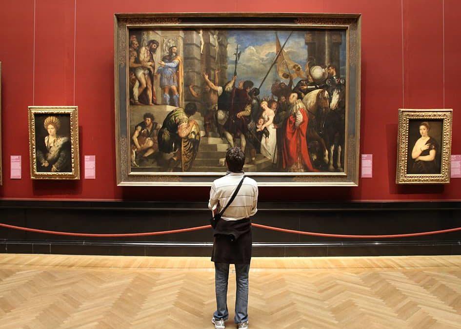 Máster experto en Tasación de Obras de Arte y Pintura + Máster experto en Falsificaciones de Obra de Arte
