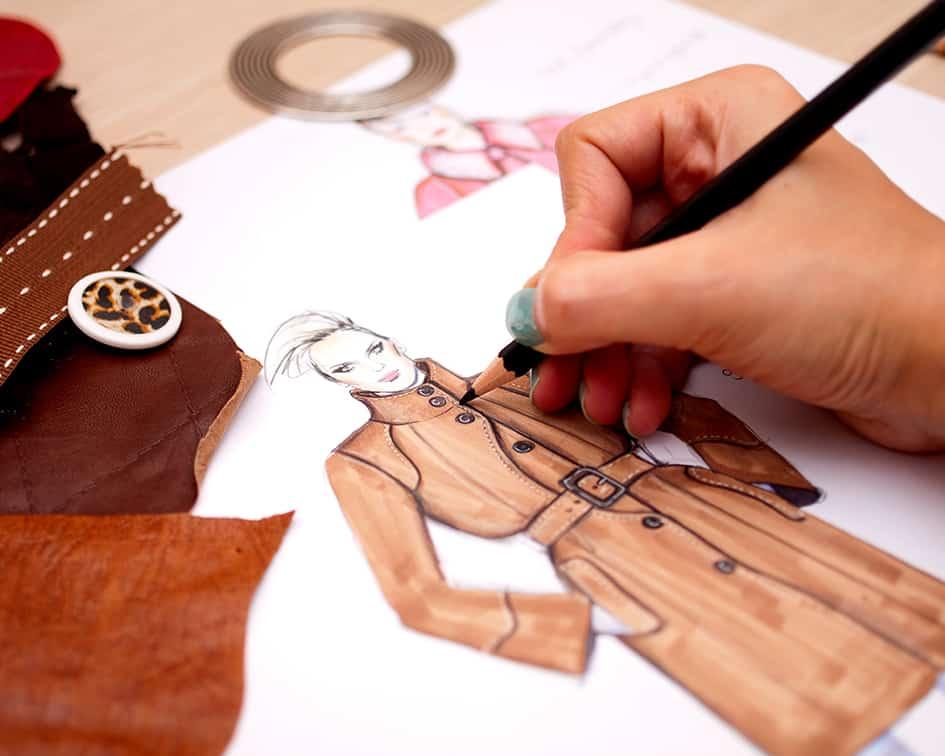 42b4b4fa41c4 Postgrado Experto en Diseño de Moda y Complementos - Escuela Europea ...