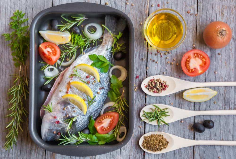 4 recetas sanas y sencillas para comer sano sin pasar hambre