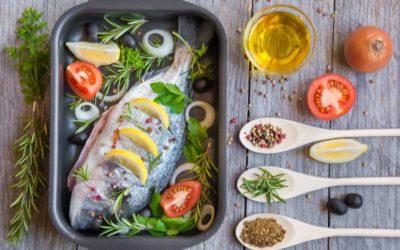 ¡Recetas sanas y sencillas para que puedas presumir como un auténtico chef!