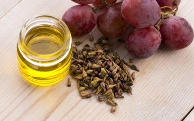 ¿Qué beneficios tiene el aceite de semilla de uva?