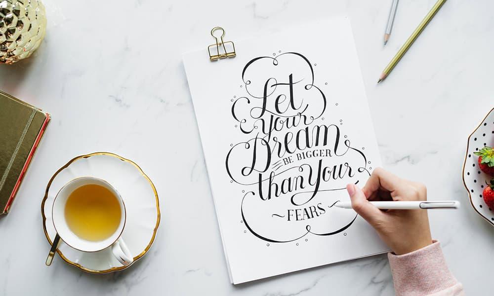 La tipografía: la disciplina clave para definir la imagen de marca