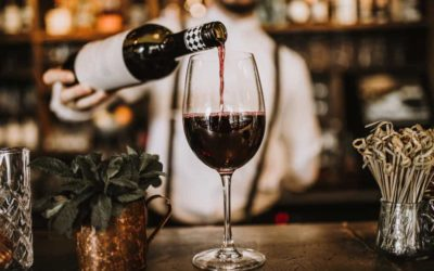 El vino tinto casero, el mejor de todos