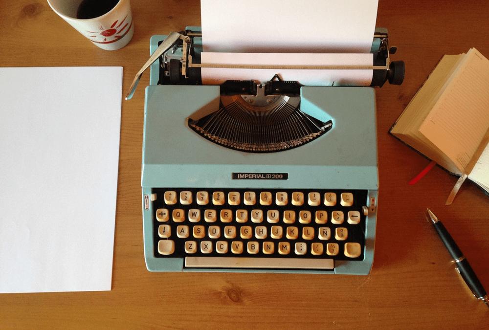 Consejos de como escribir un libro