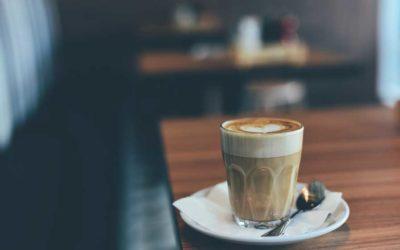 Efectos del café en nuestro cuerpo