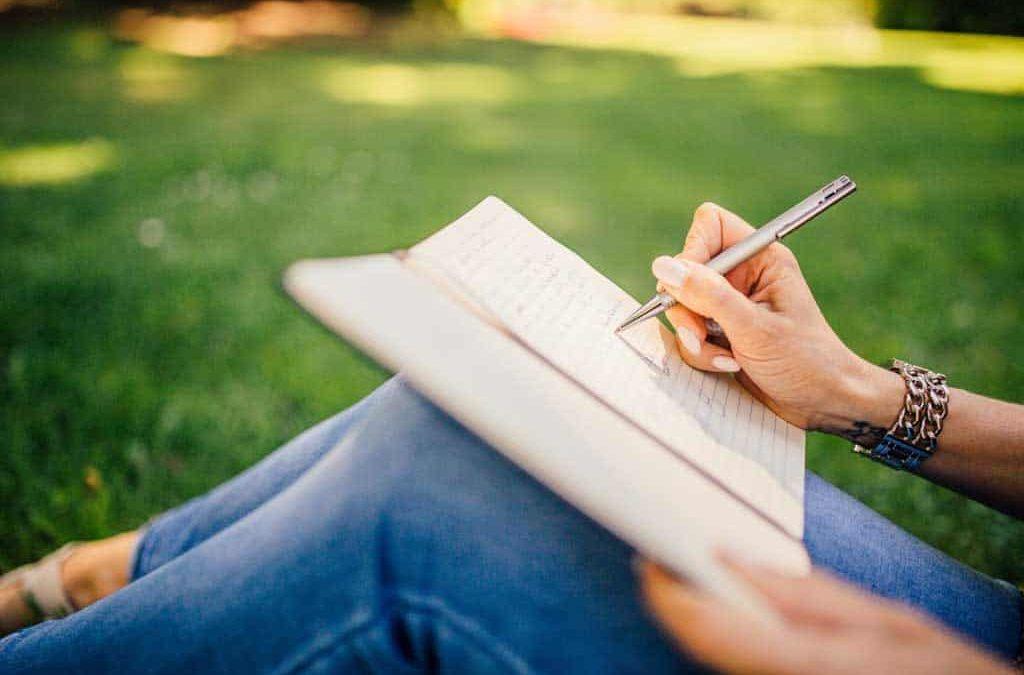 Trucos para empezar a escribir